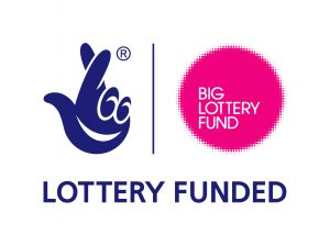 Big Lottery Reaching Communities
