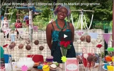 Video insight into Going to Market course