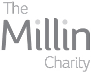 The Millin Charity logo