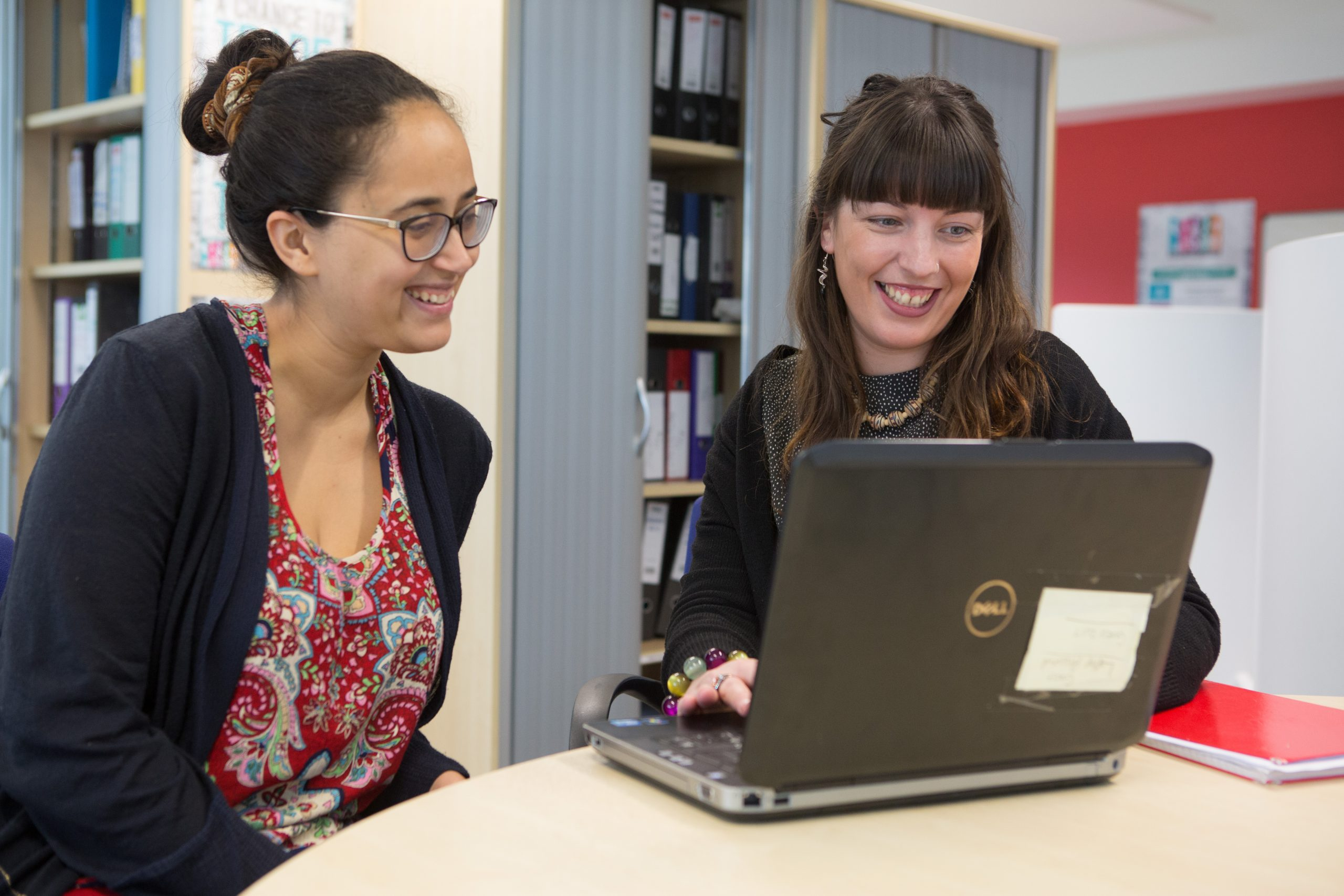 STEPS TOGETHER: AN EXCITING NEW PROJECT FOR UNEMPLOYED WOMEN IN NEWCASTLE