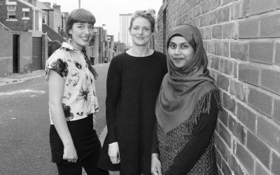 Local Women Local Enterprise in Gateshead Course Newsletter: April 2021